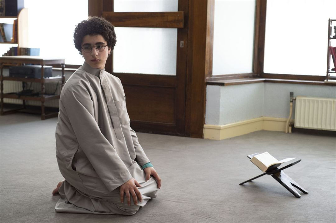 Young Ahmed : Bild Idir Ben Addi