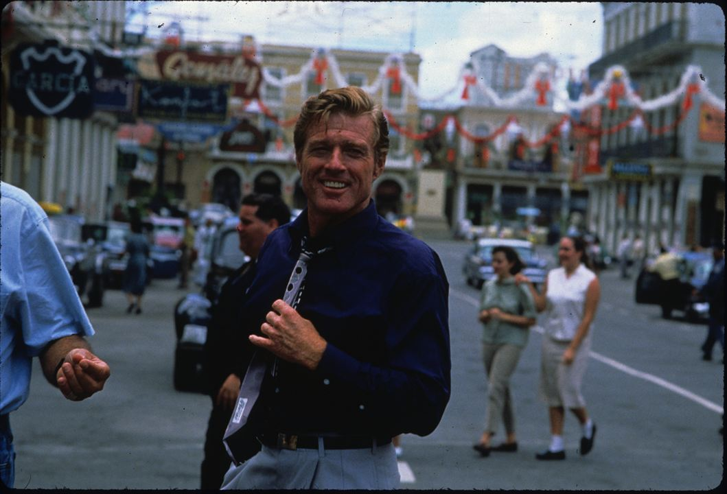 Havanna : Bild Robert Redford