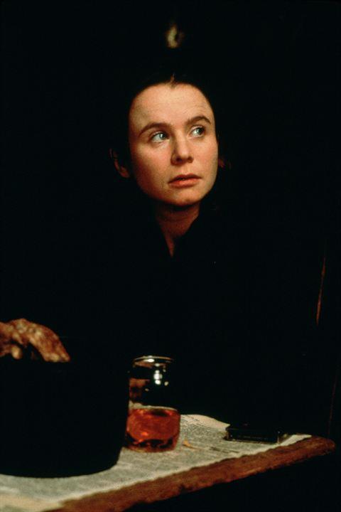 Die Asche meiner Mutter : Bild Emily Watson