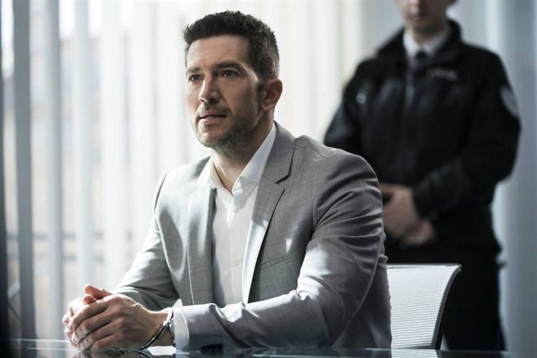 Luke Roberts Schauspieler