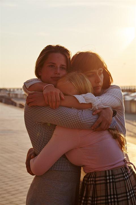 Bild zu Salomé van Grunsven - Wir - der Sommer, als wir