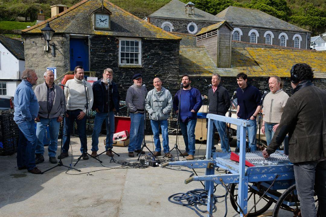 Fisherman's Friends - Vom Kutter in die Charts : Bild Daniel Mays
