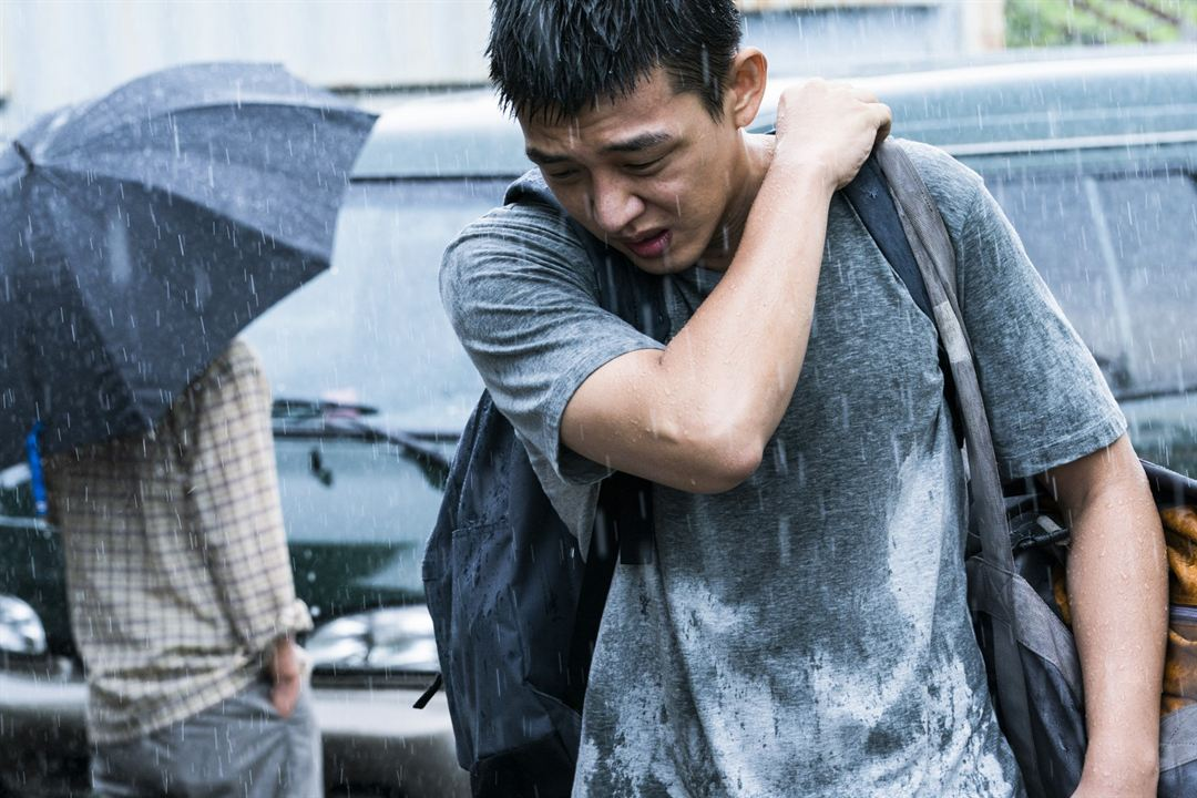 Burning : Bild Yoo Ah-In