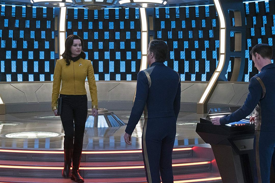Star Trek: Discovery : Bild