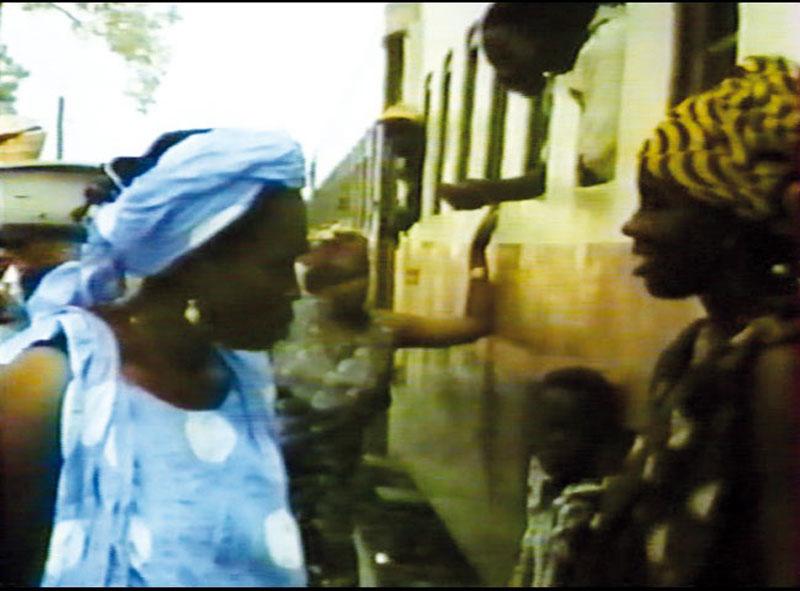 Dakar-Bamako : Bild