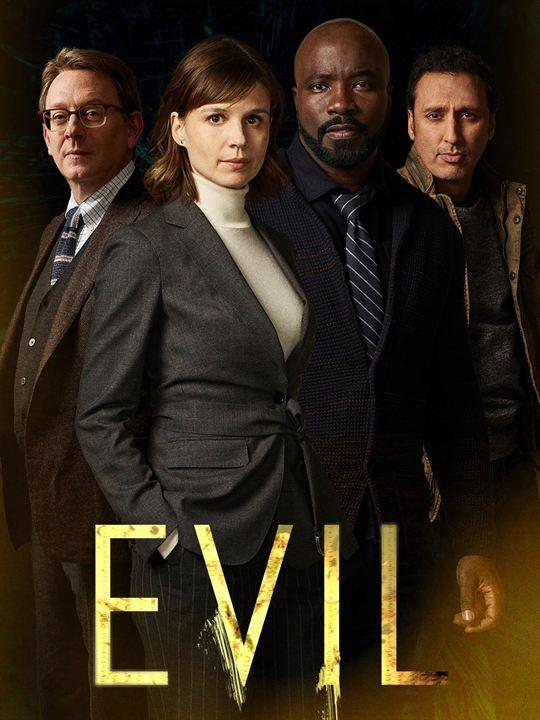 Evil : Kinoposter