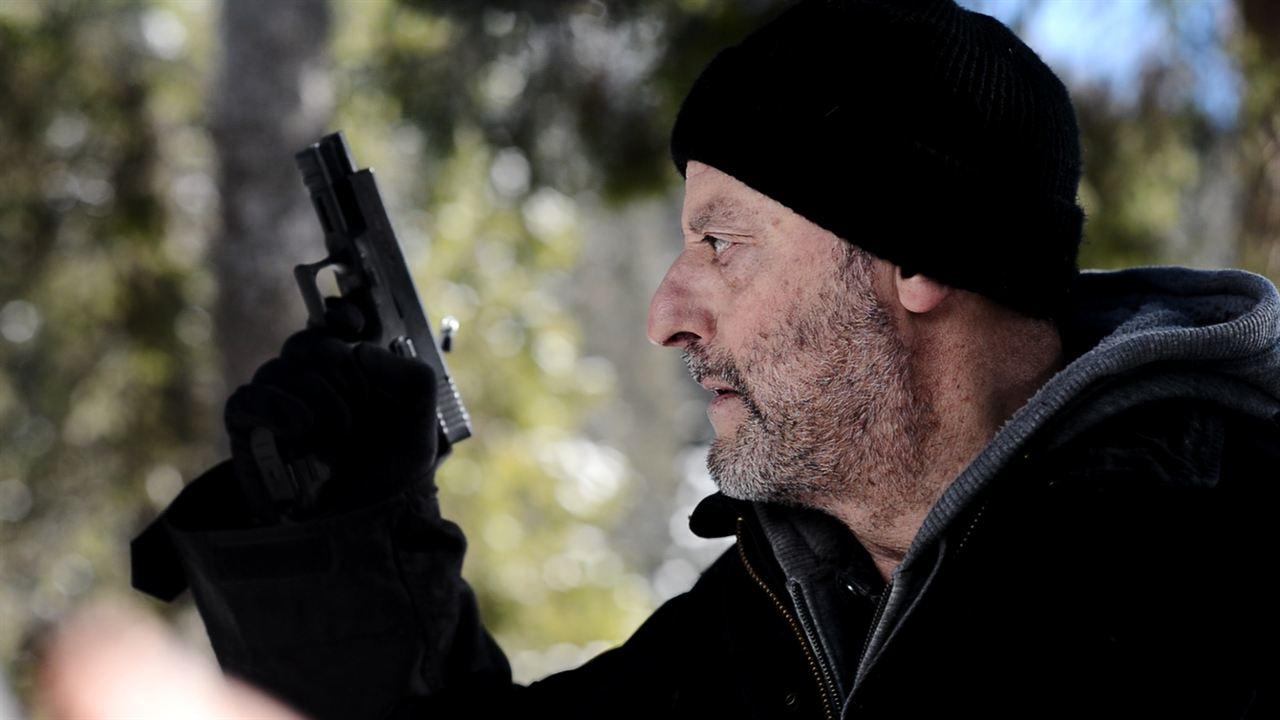 Cold Blood Legacy : Bild Jean Reno