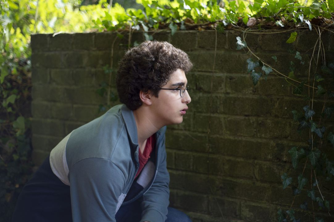 Young Ahmed : Bild