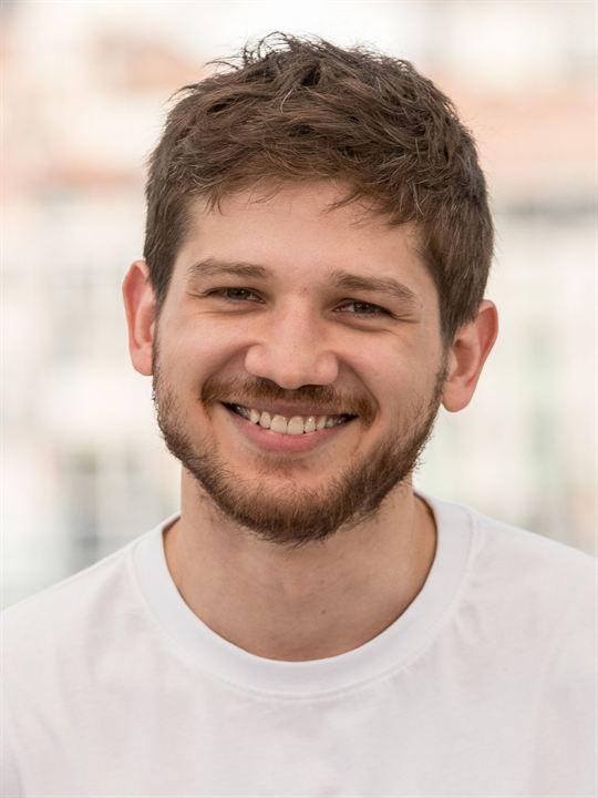 Kinoposter Kantemir Balagov