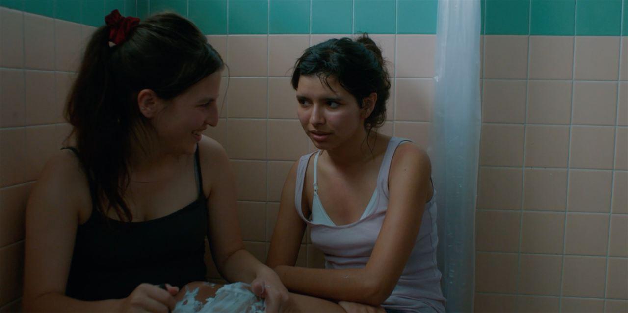 Lucía en el limbo : Bild Ana Camila Arenas