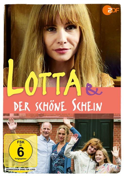 Lotta & der schöne Schein : Kinoposter