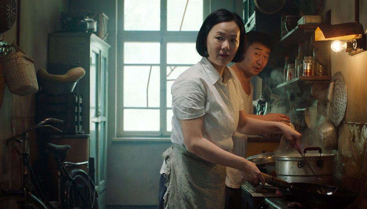 Bis dann, mein Sohn : Bild Wang Jing-chun, Yong Mei