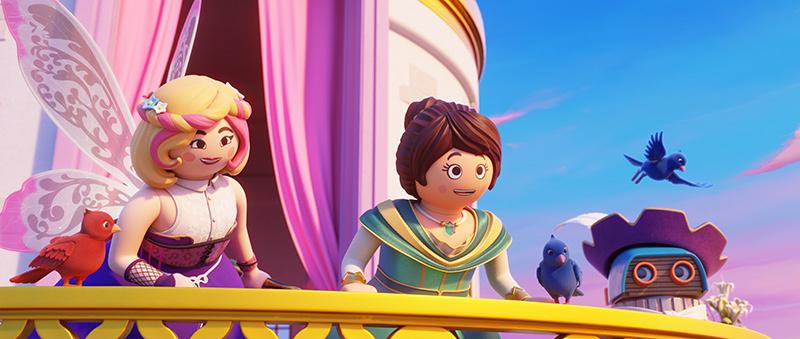 Playmobil - Der Film : Bild
