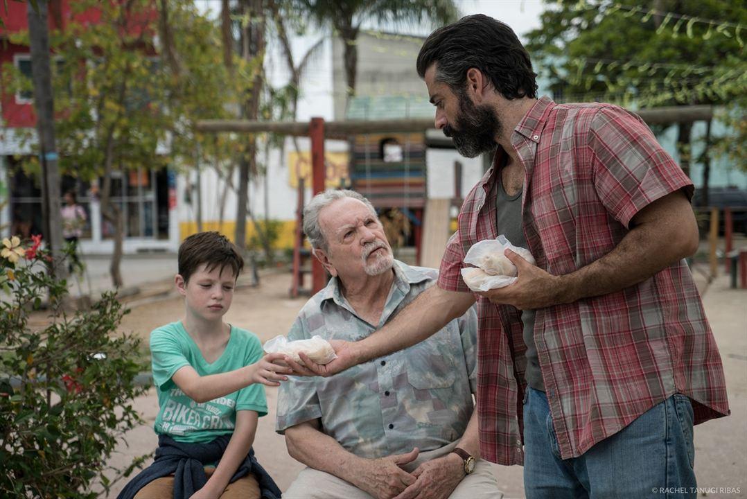 Back To Maracaña : Bild Antônio Petrin, Asaf Goldstein, Rom Barnea