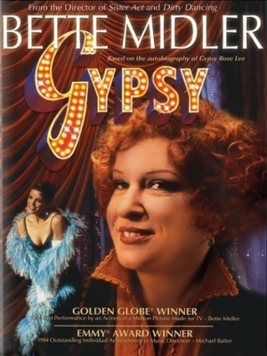 Gypsy : Kinoposter