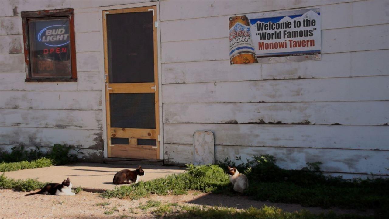 Monowi, Nebraska : Bild