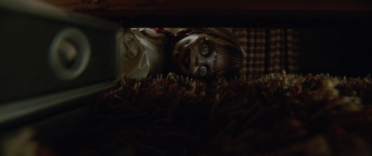 Annabelle 3 : Bild