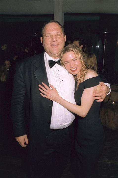 Unantastbar - Der Fall Harvey Weinstein : Bild Harvey Weinstein, Renée Zellweger