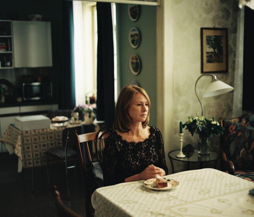 Lara : Bild Corinna Harfouch