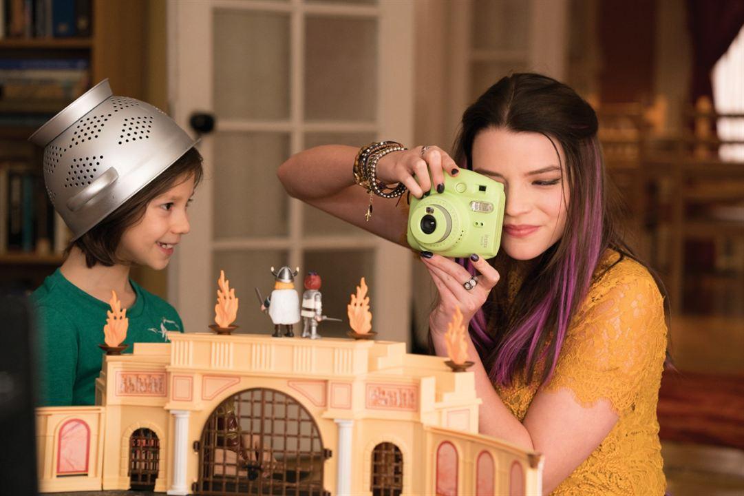 Playmobil - Der Film : Bild Anya Taylor-Joy, Gabriel Bateman