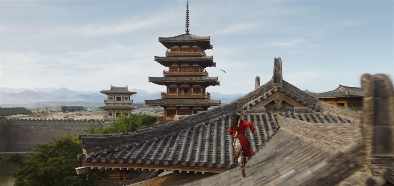 Mulan : Bild