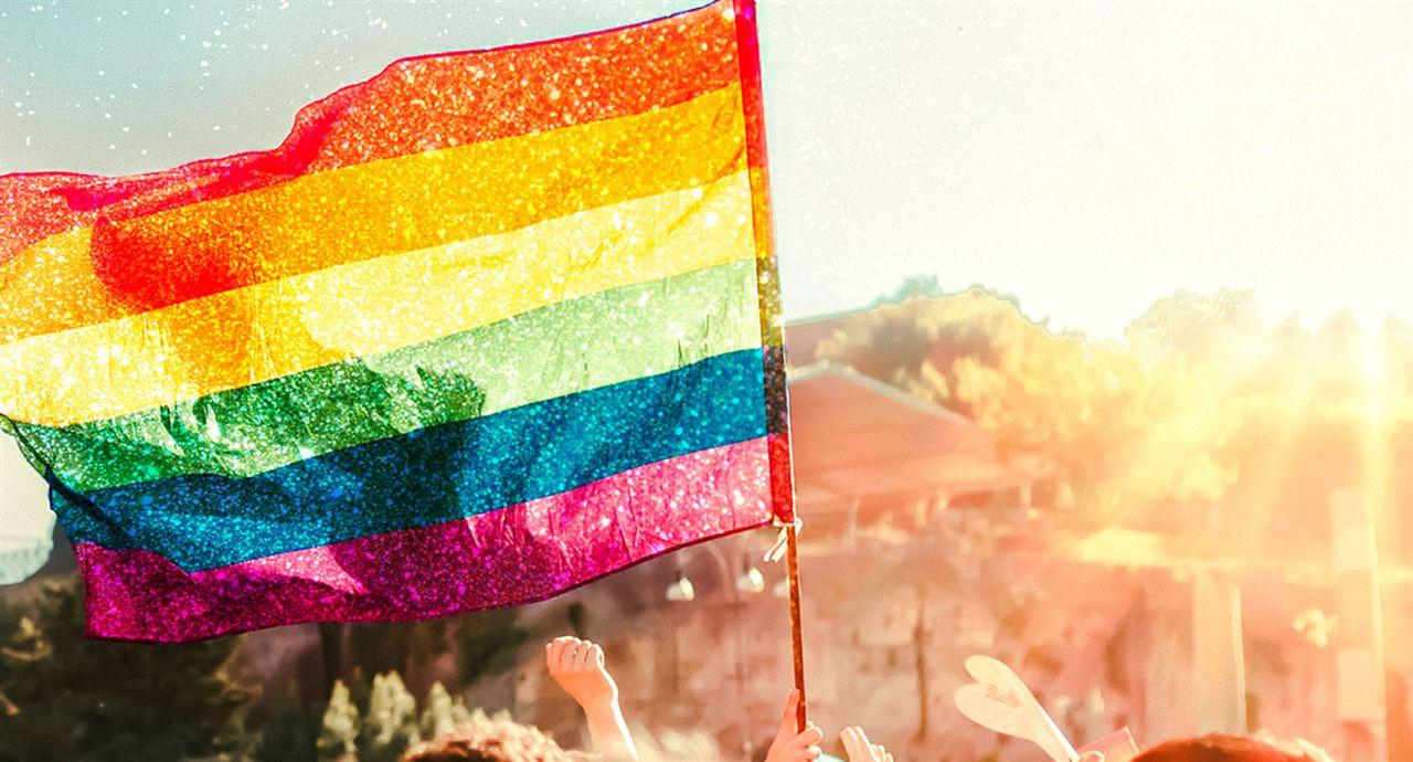 L'Etincelle: une histoire des luttes LGBT+ : Bild