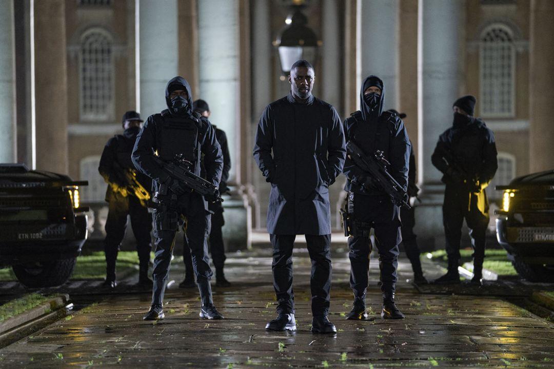Fast & Furious: Hobbs & Shaw : Bild Idris Elba