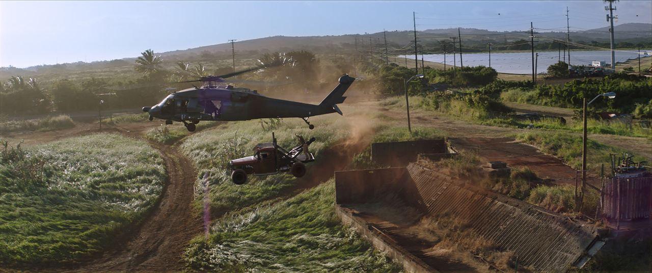 Fast & Furious: Hobbs & Shaw : Bild