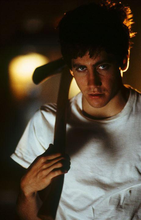 Donnie Darko - Fürchte die Dunkelheit : Bild Jake Gyllenhaal