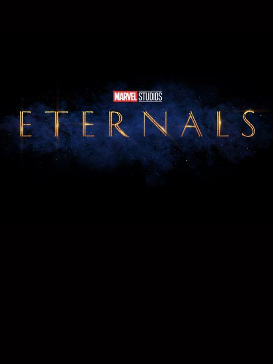 Eternals : Kinoposter