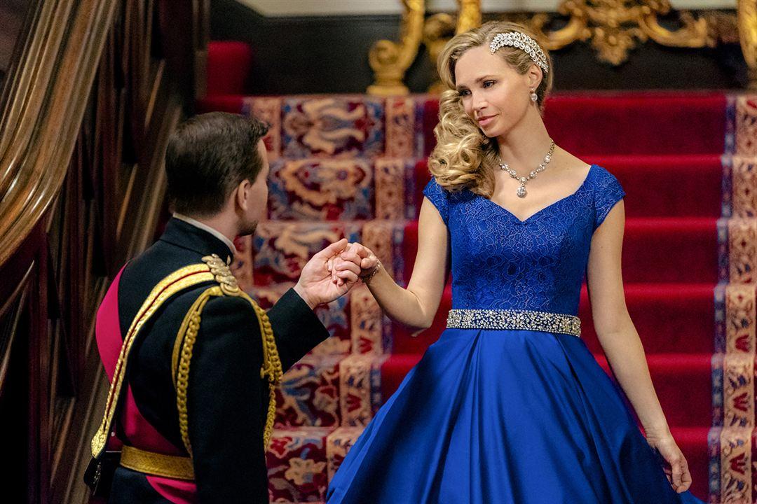 Royally Ever After - Ich heirate einen Prinzen : Bild