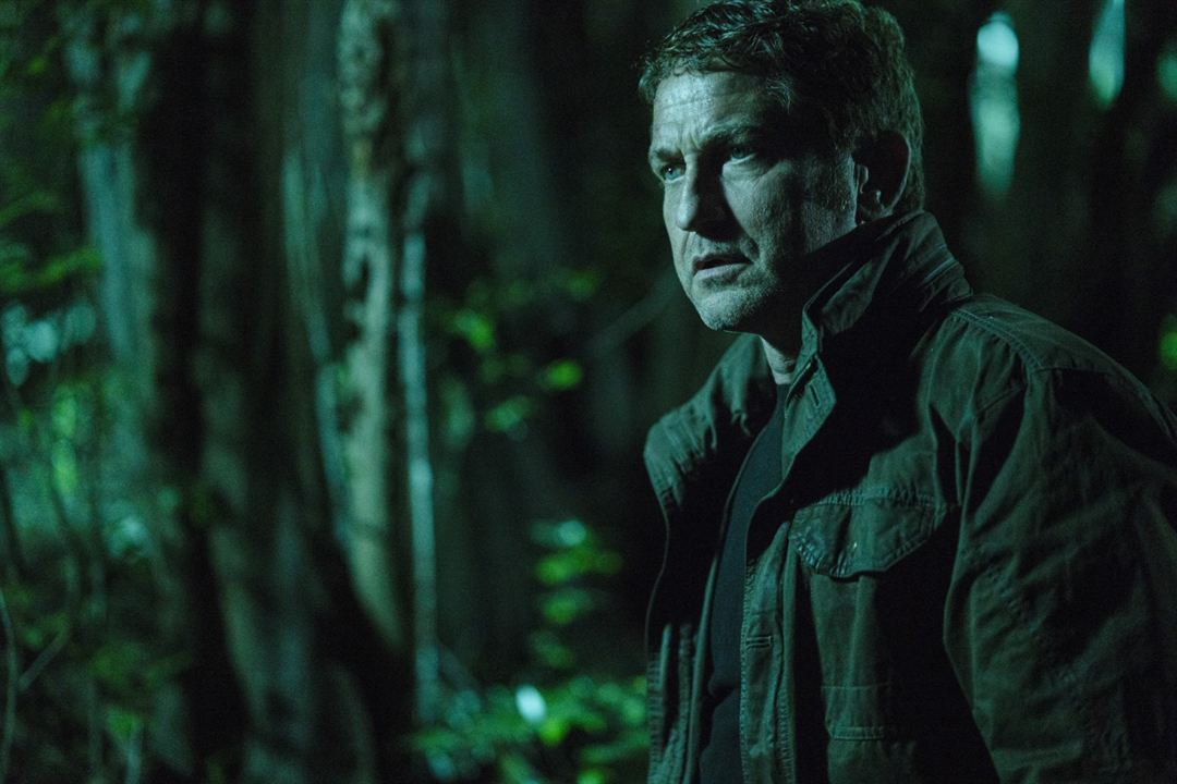 Angel Has Fallen : Bild Gerard Butler
