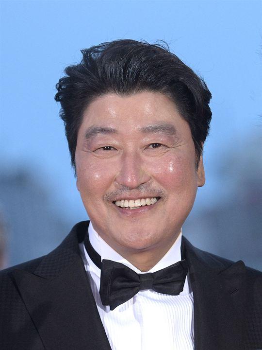 Kinoposter Song Kang-Ho