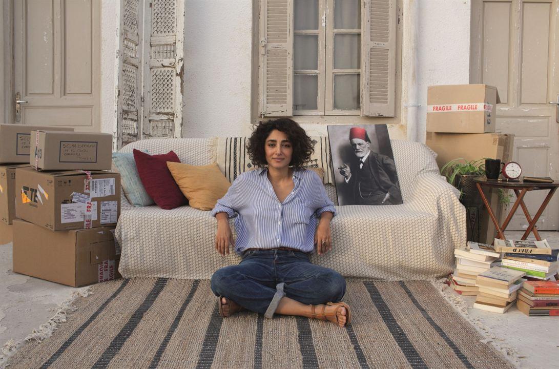 Arab Blues : Bild Golshifteh Farahani