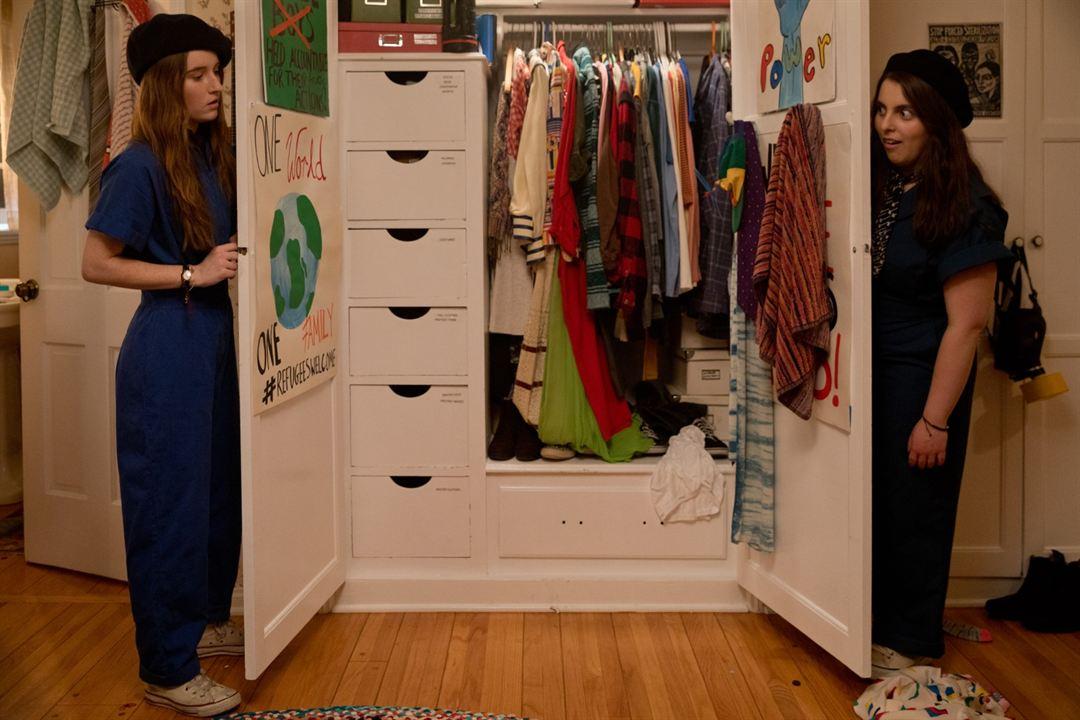 Booksmart : Bild Beanie Feldstein, Kaitlyn Dever