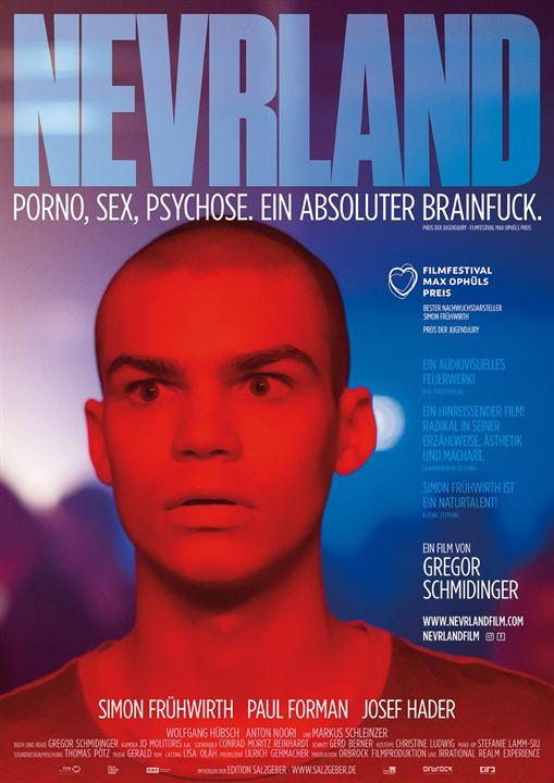 Nevrland : Kinoposter
