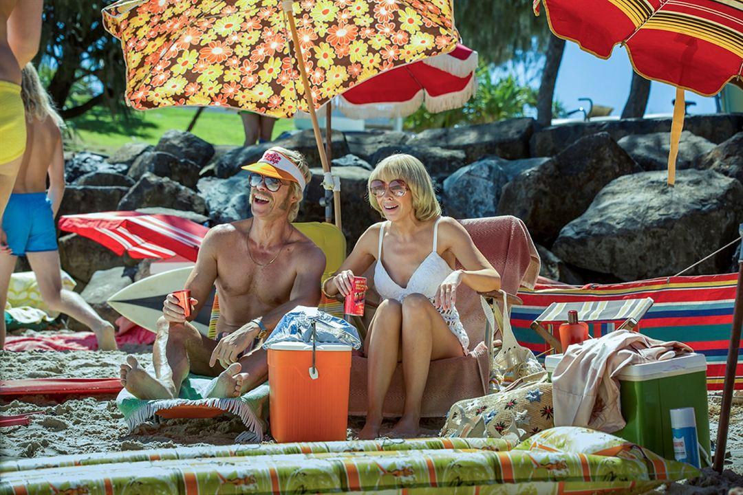 Swinging Summer : Bild Guy Pearce