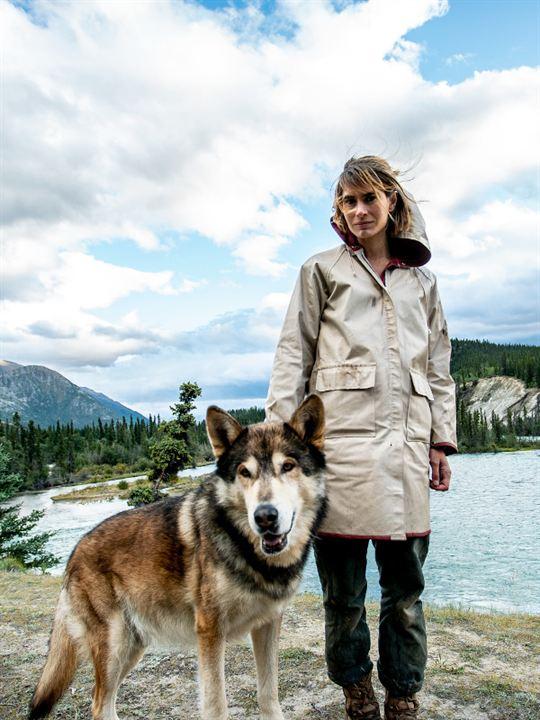 Fluss des Lebens: Yukon - Ruf der Wildnis : Kinoposter