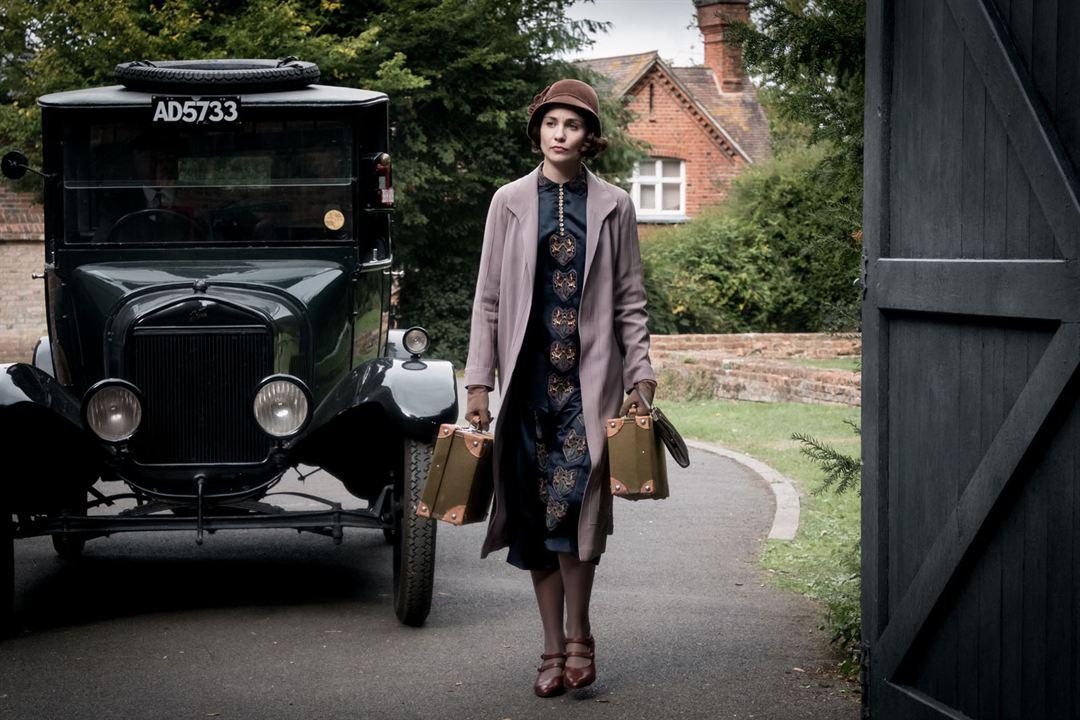 Downton Abbey : Bild Tuppence Middleton