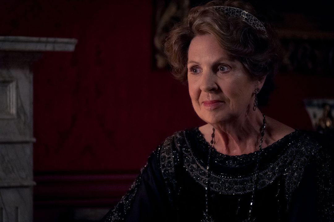 Downton Abbey : Bild Penelope Wilton