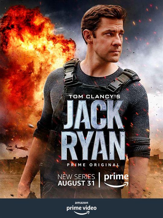 Jack Ryan : Kinoposter