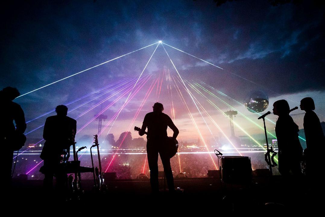 Roger Waters Us + Them : Bild