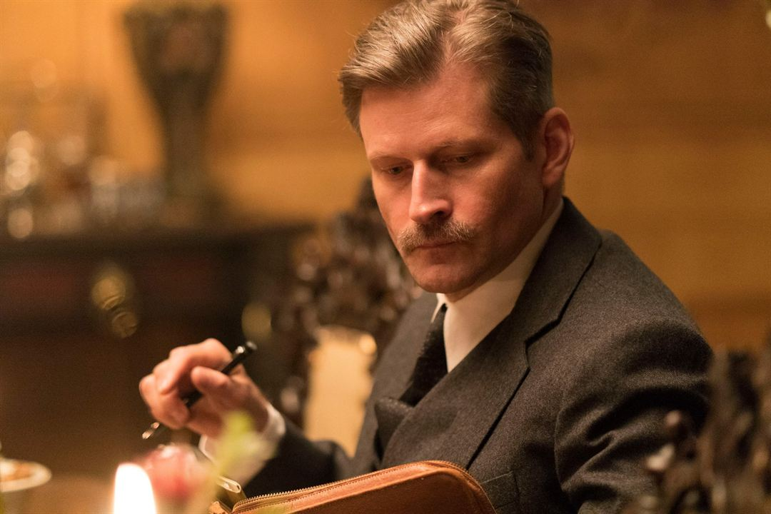 We Have Always Lived In The Castle : Bild Crispin Glover