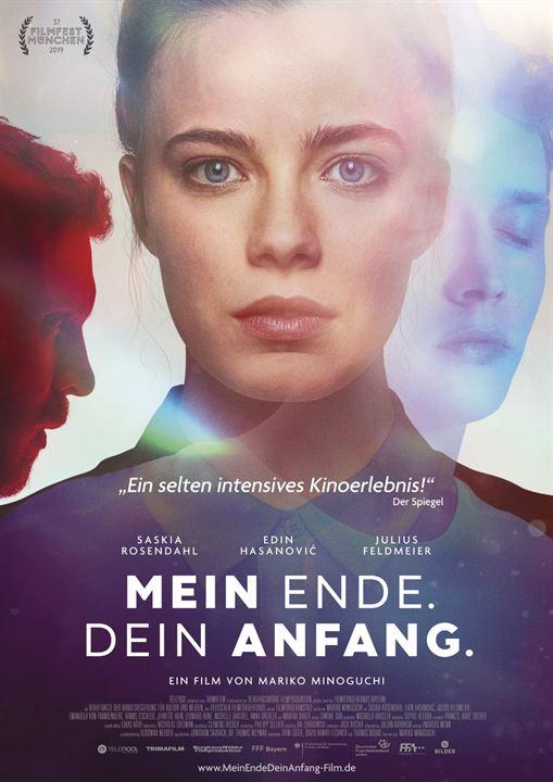 Mein Ende. Dein Anfang. : Kinoposter