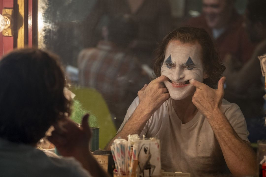 Joker : Bild Joaquin Phoenix