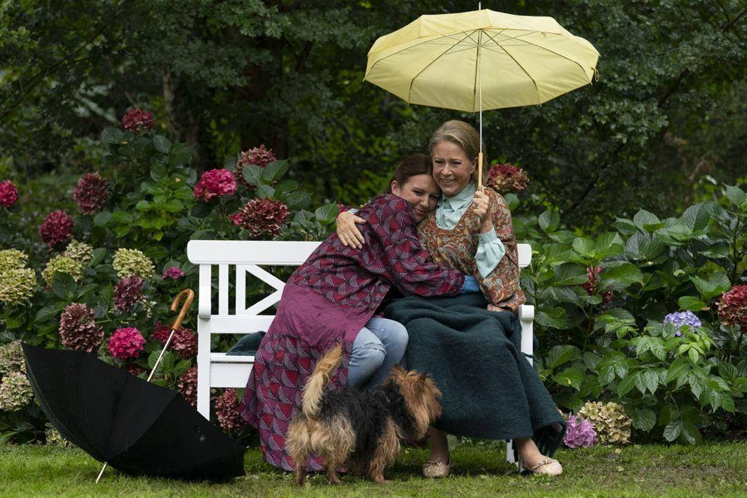 Happy Ending - 70 ist das neue 70 : Bild Charlotte Sieling