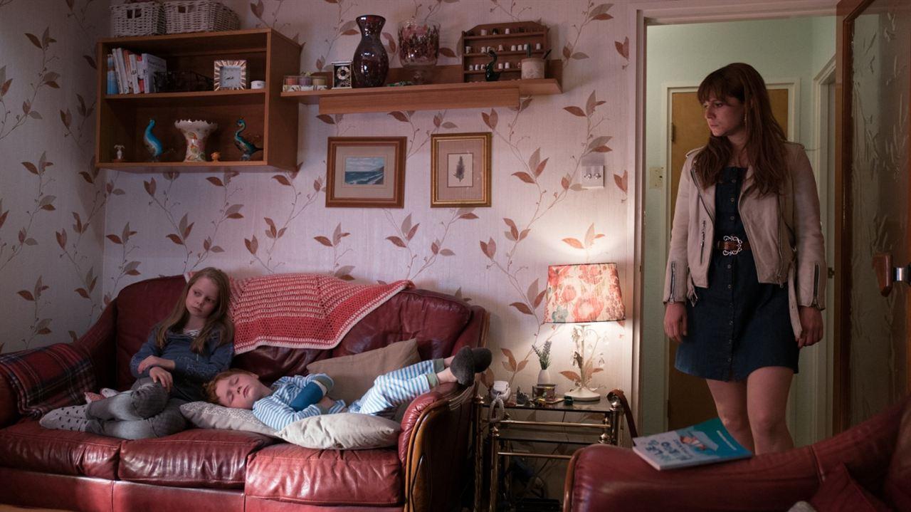 Wild Rose: Jessie Buckley, Daisy Littlefield, Adam Mitchell