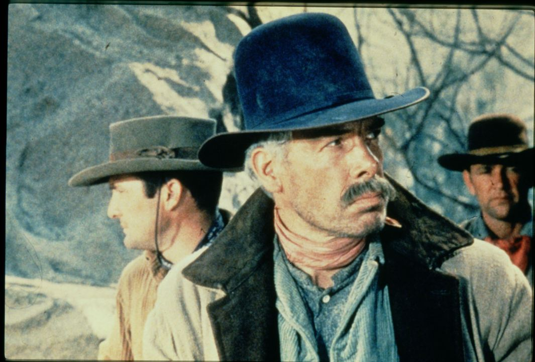 The Meanest Men in the West : Bild Lee J. Cobb