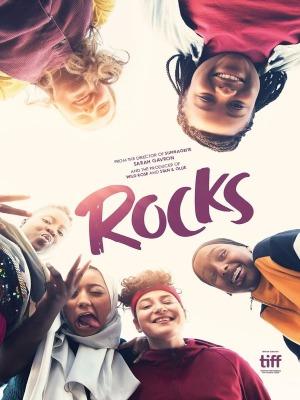 Rocks : Kinoposter