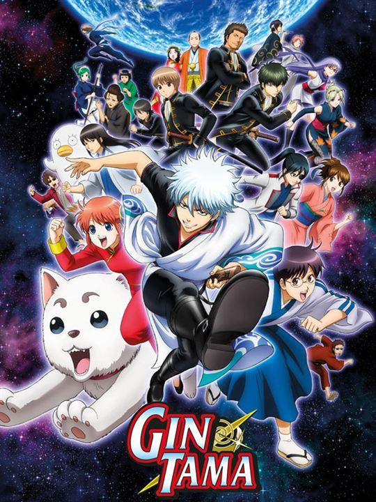 Gintama : Kinoposter
